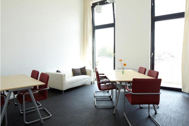 campus naturalis Standort Berlin