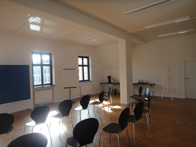 campus naturalis Standort Leipzig