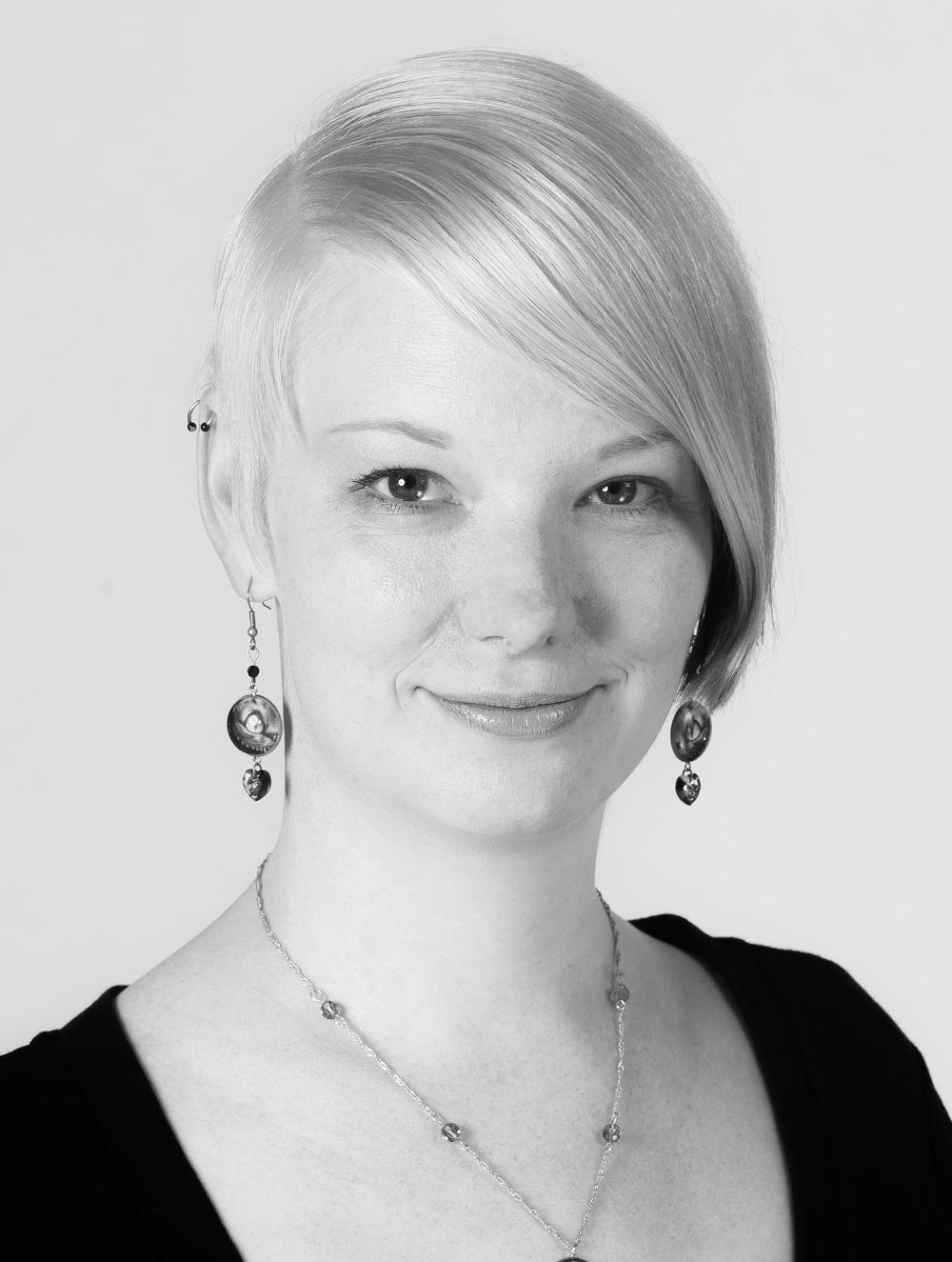Dr. Patricia Heitmann