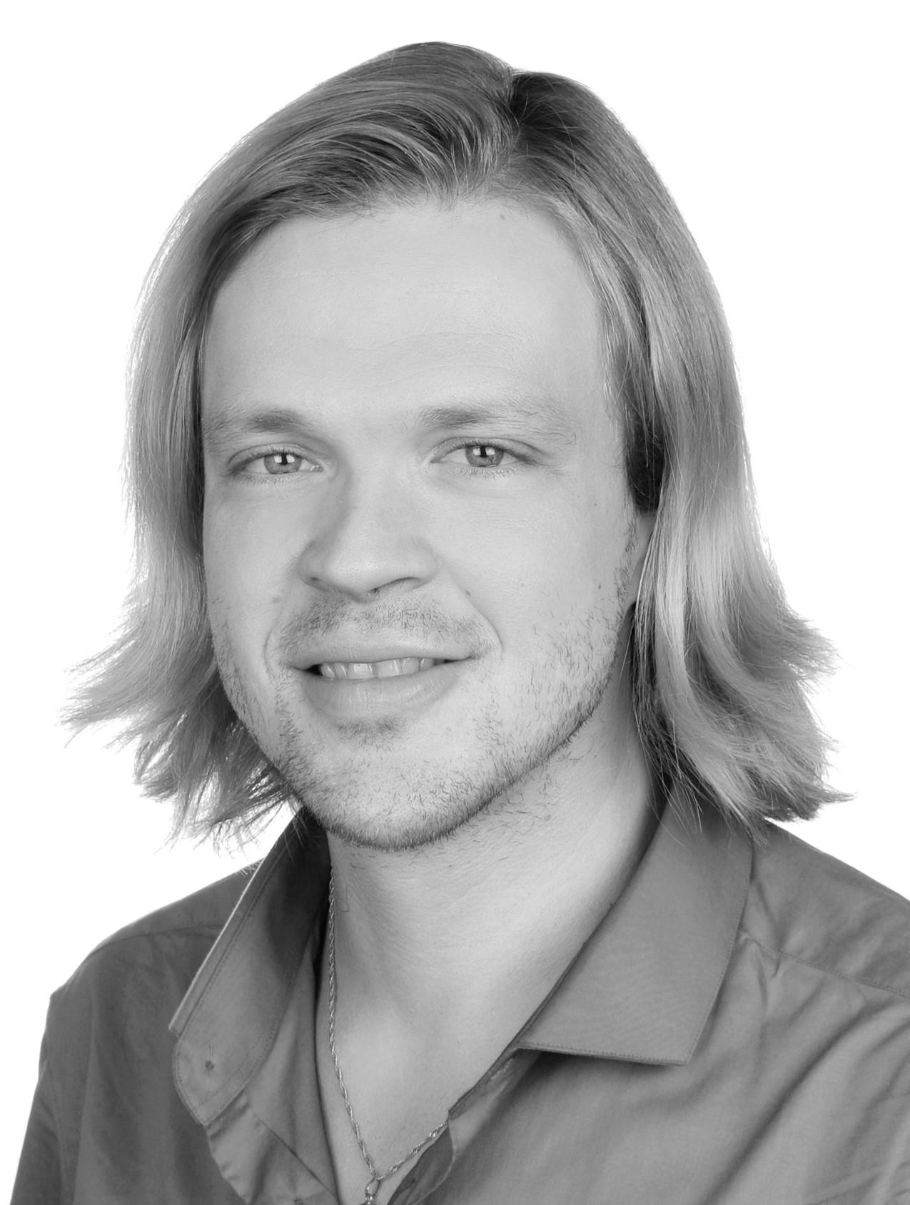 Tim Glogner