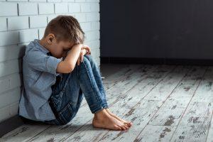 Depressionen und Burnout bei Kindern erkennen - Symptome