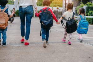 Nachwuchs: Sind unsere Kinder überfordert?