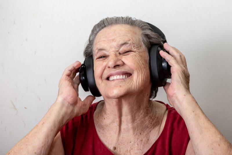 Musiktherapie die Heilung in der Pflege von Demenz- und Palliativpatienten