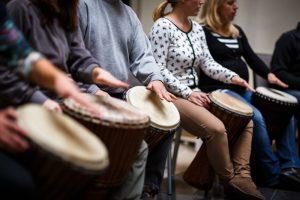 Anerkannter Musiktherapeut werden