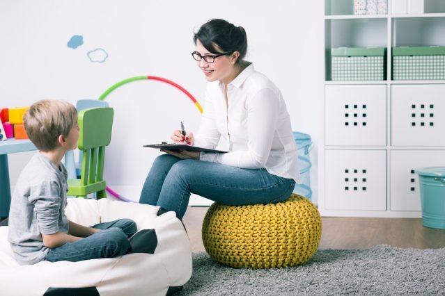 Kinder fördern, ohne sie zu überfordern