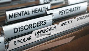 Welche psychischen Erkrankungen sorgen für die meisten Fehltage in Unternehmen