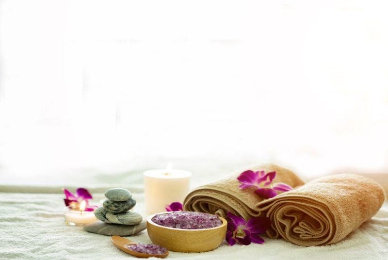Aromatherapie: so vielfältig wie die natürlichen Duft-Nuancen