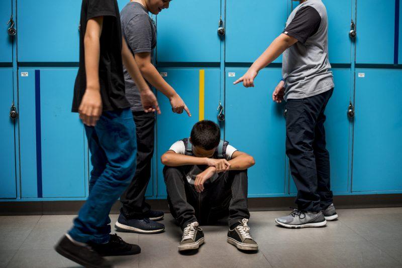 Mobbing in der Schule ist längst kein Einzelfall mehr