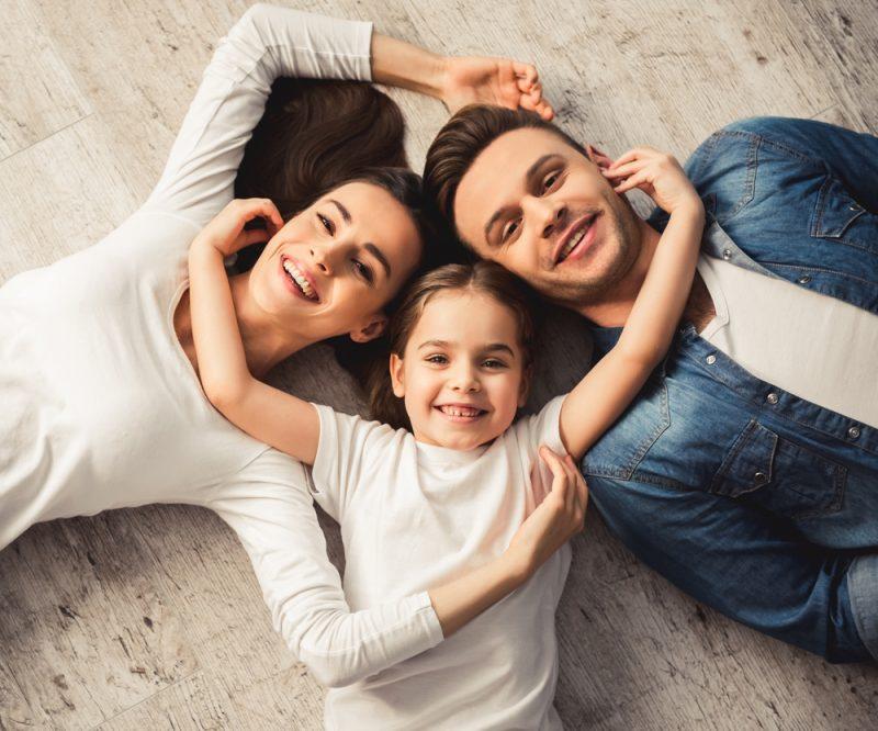 Wie funktioniert die Familientherapie?