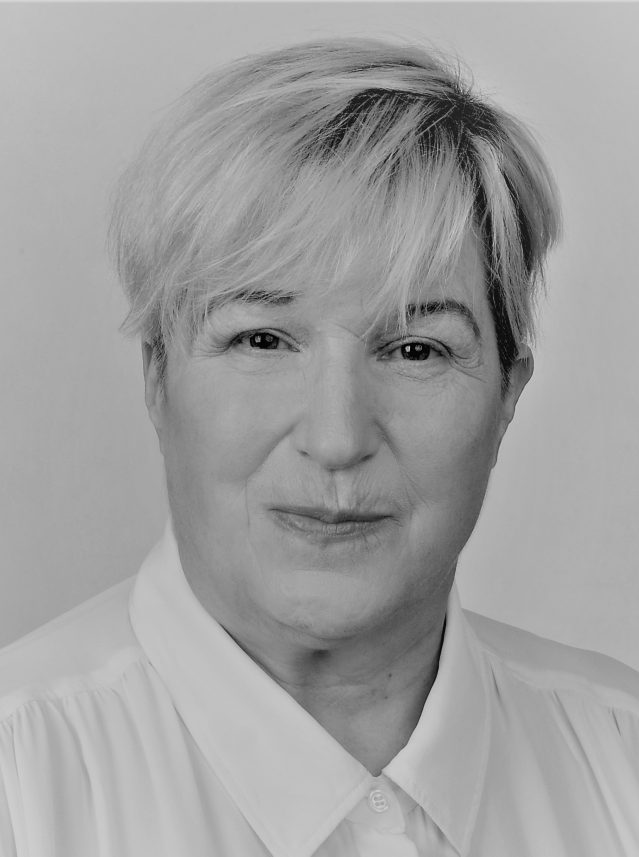 Anne Hauber