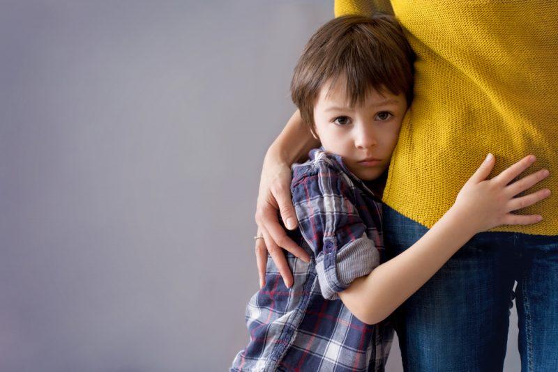 Depression bei 2,79 Prozent der Kinder und Jugendlichen