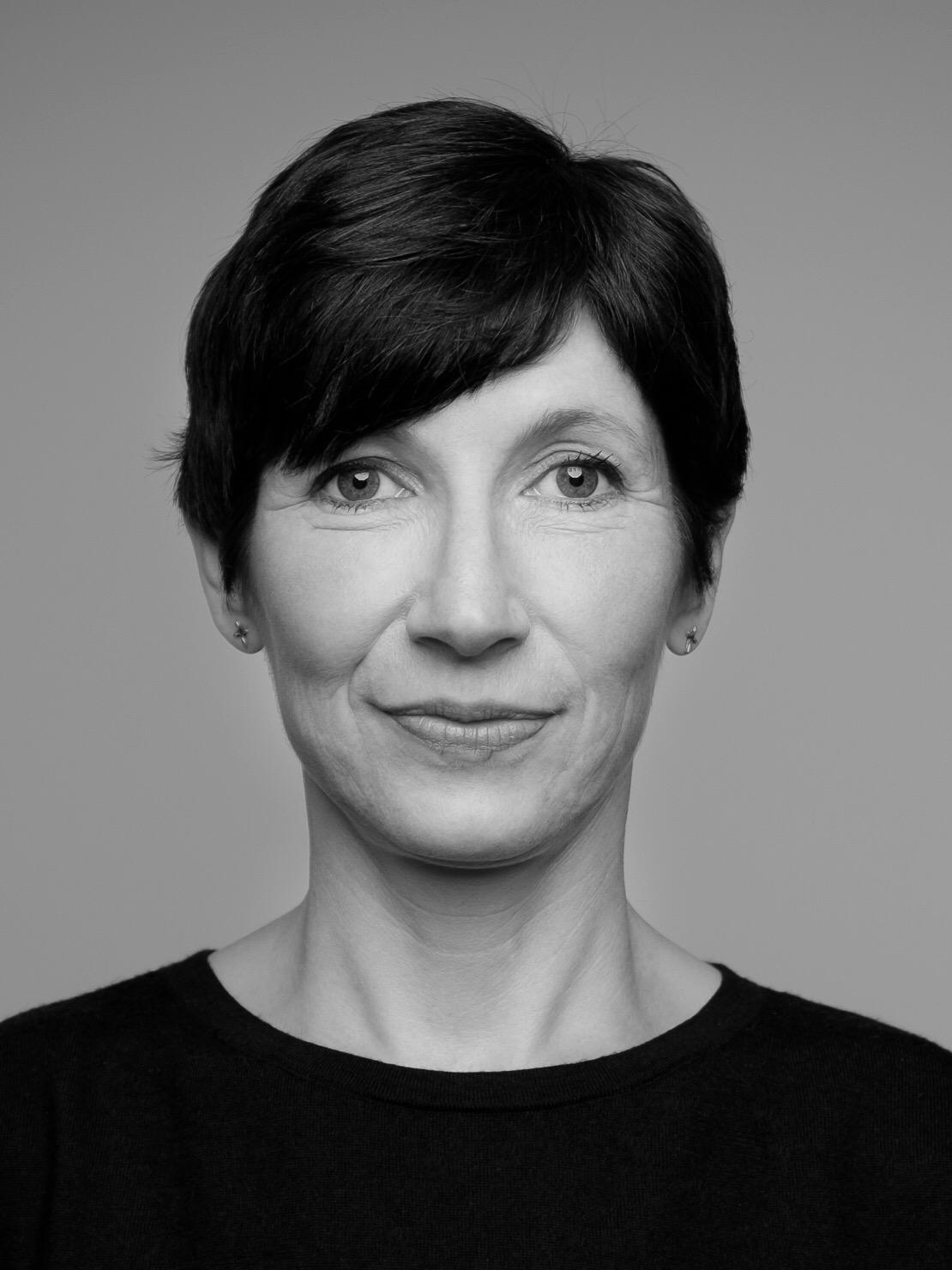 Annegret Ulrich