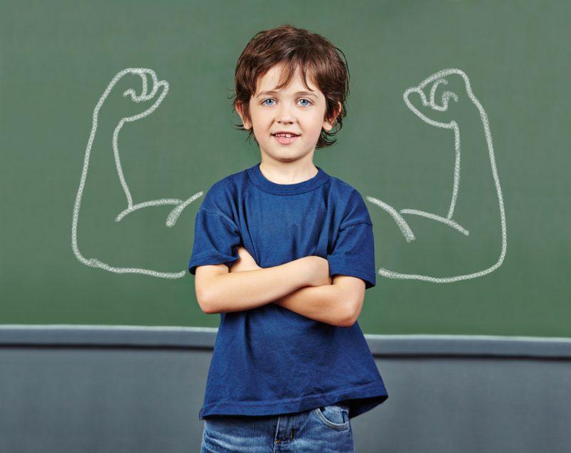 Zivilcourage: Sollten unsere Kinder schon in der Schule lernen einzuschreiten