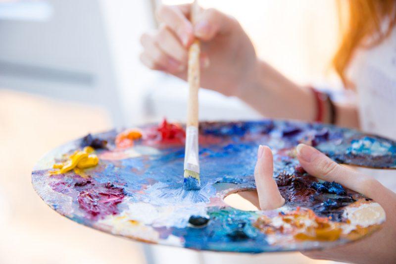 Kunsttherapie - was ist das