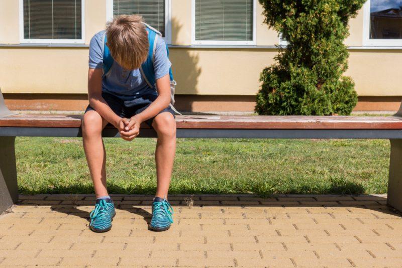 Jugendliche: Depressionen - Angststörungen