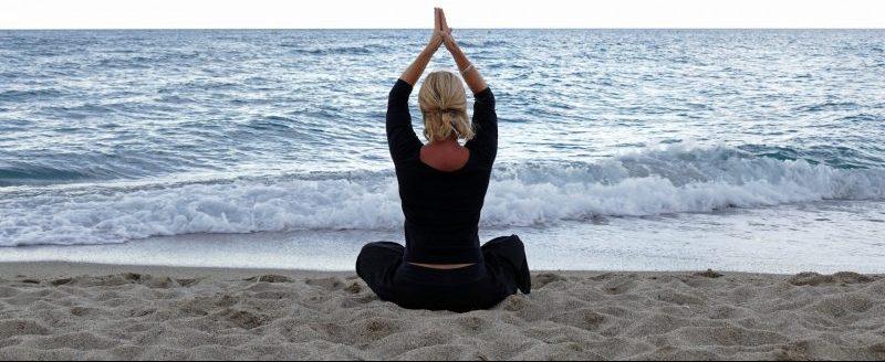 Bauen Sie Entspannungsübungen in den Alltag ein