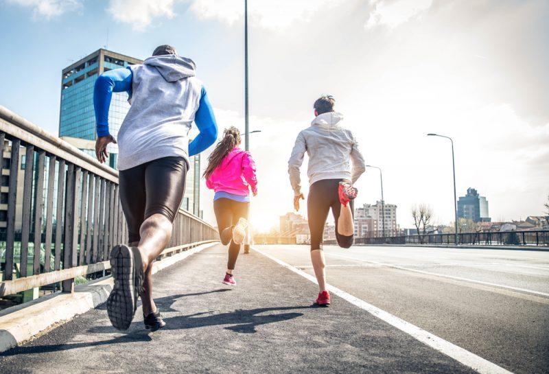 Selbstoptimierung - mehr als schweißtreibende Fitnessprogramme