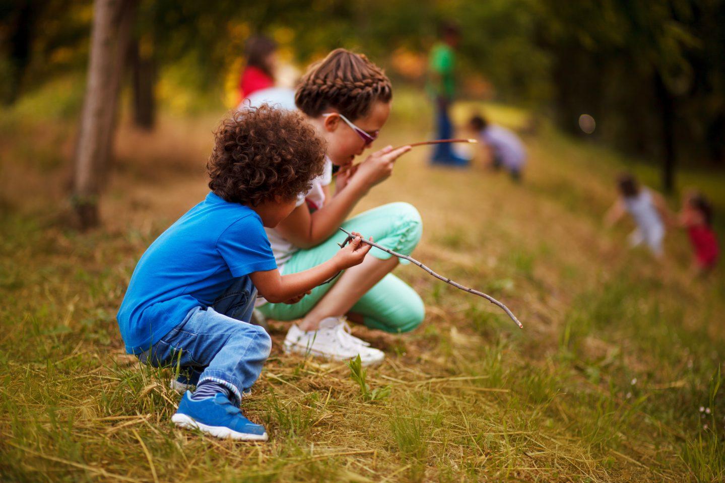 Kinder- Und Jugendtherapeut Ausbildung