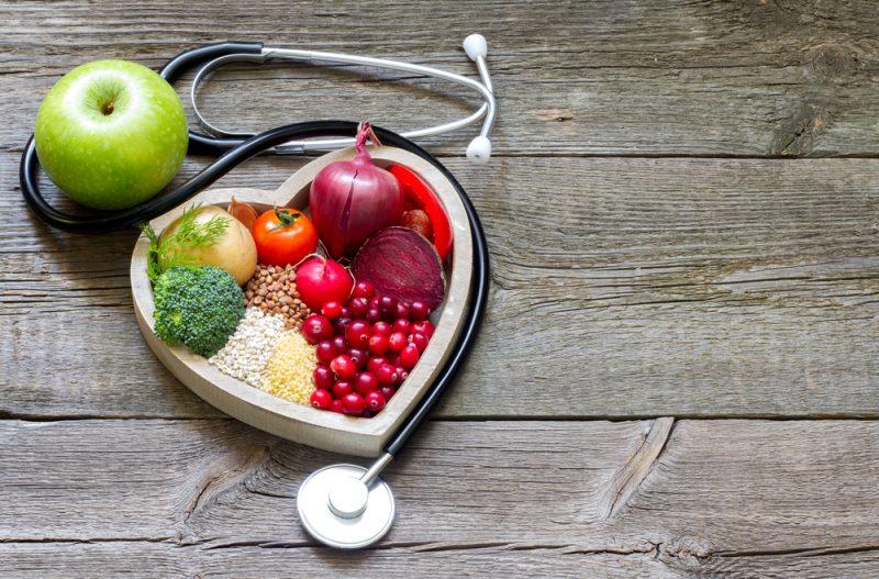 Gesunde Ernährung für Körper und Seele