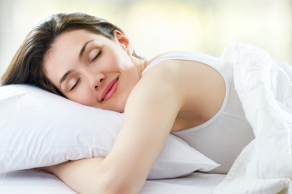 Gesunder Schlaf - Wie geht das?