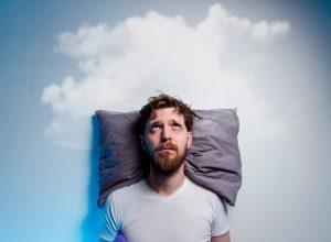 Schlafstörungen - Symptome erkennen