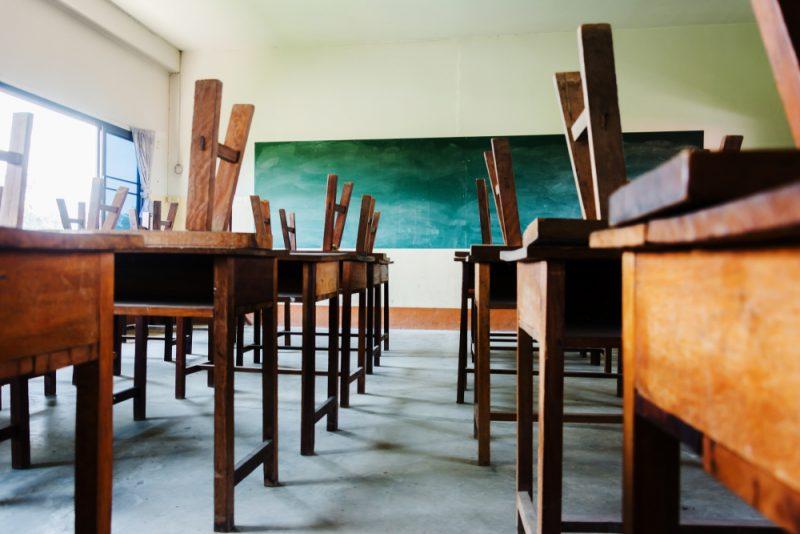 Schulschließungen wegen Corona - Auswirkungen auf Kinder