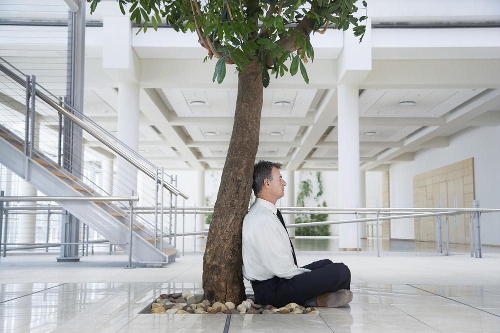 Gesundheitsförderung am Arbeitsplatz