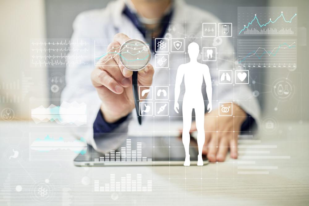 Gesundheitsberufe: Digitalisierung größte Herausforderung