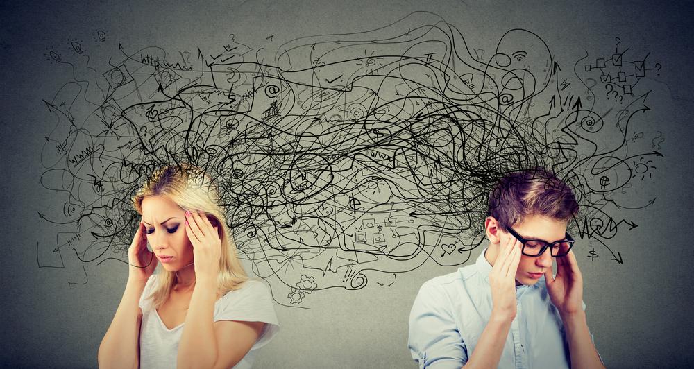 Fluch und Segen zugleich: Unsere Psyche im Zeitalter der Digitalisierung