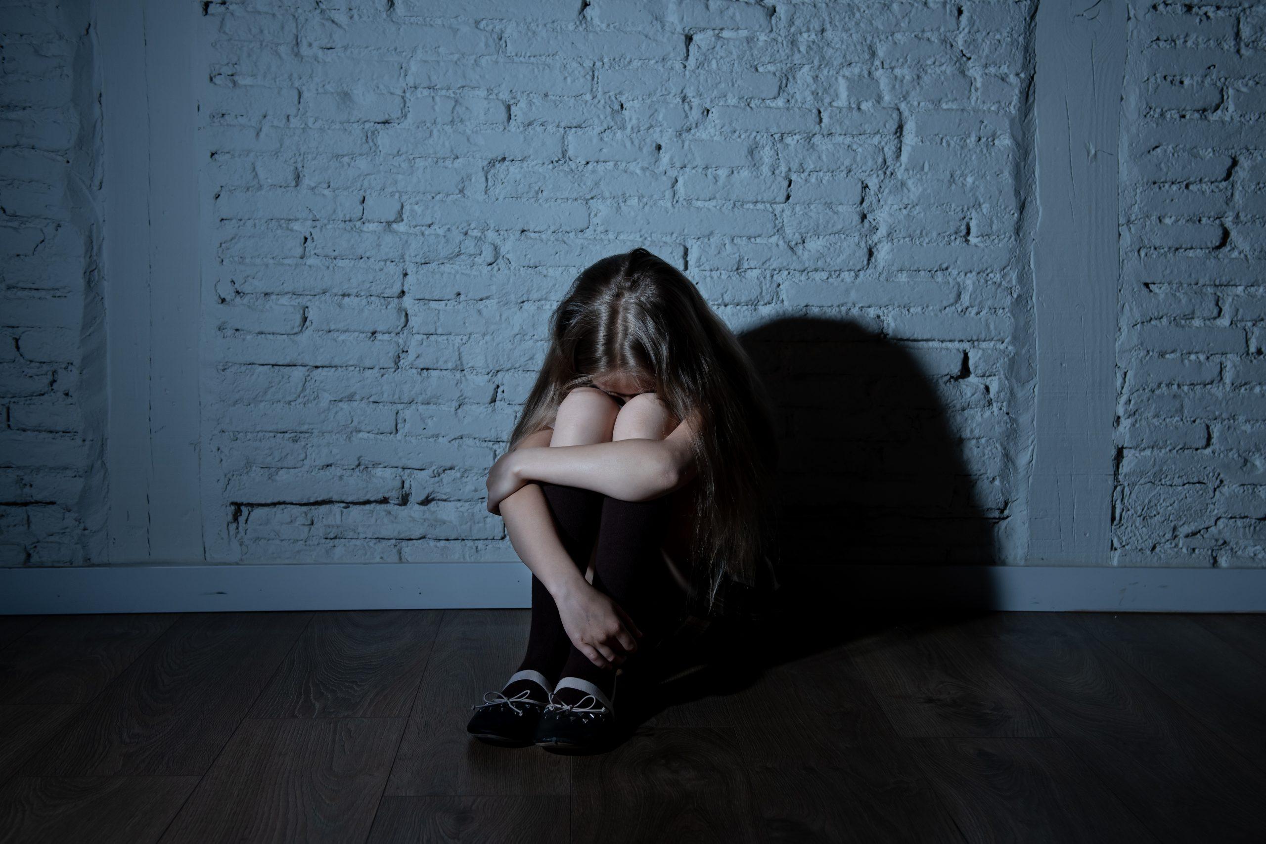 Traumatische Erfahrungen im Kindesalter