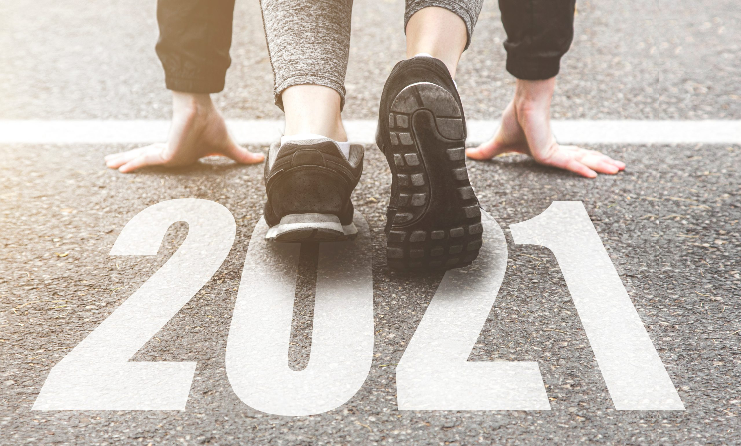 Neujahrsvorsätze-weniger Stress