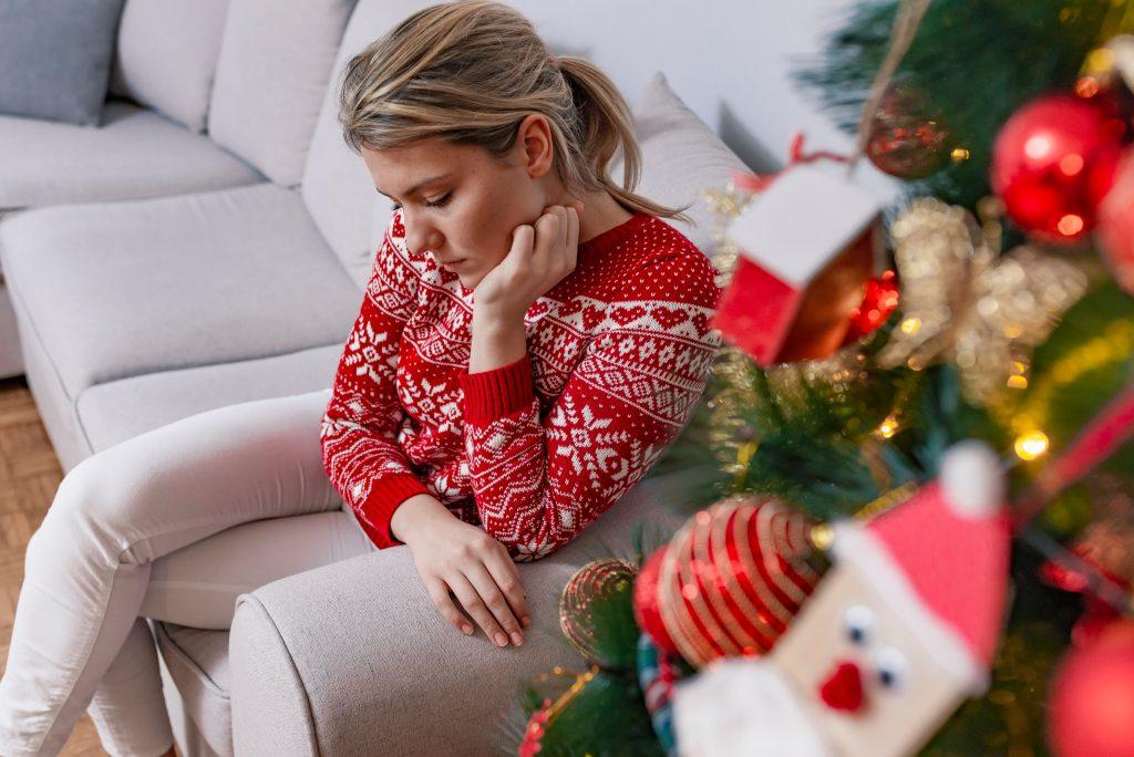 Weihnachten - Wie Streit vermeiden