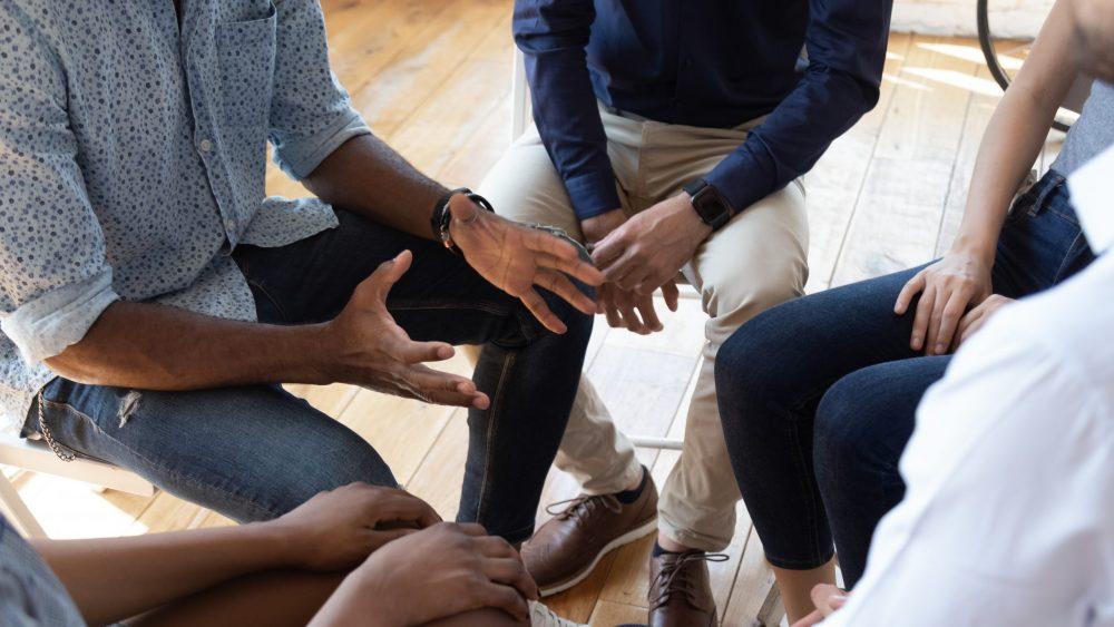 Familientherapie zur Konfliktlösung