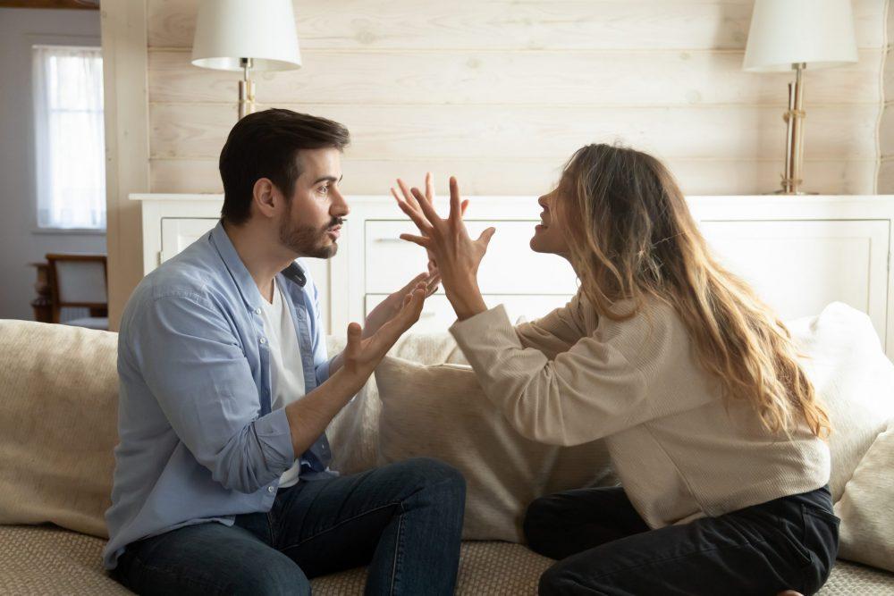 Hohes Konfliktpotential durch unzureichende Kommunikation