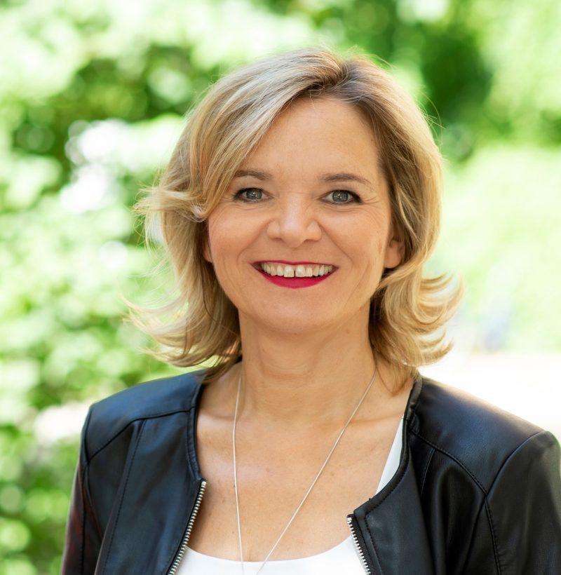 Birgit Larisch - Dozentin am campus naturalis