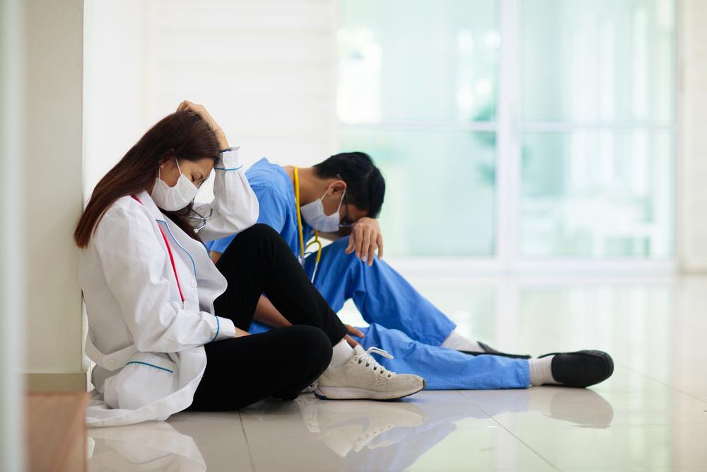 Gesundheitsberufe mit Perspektive