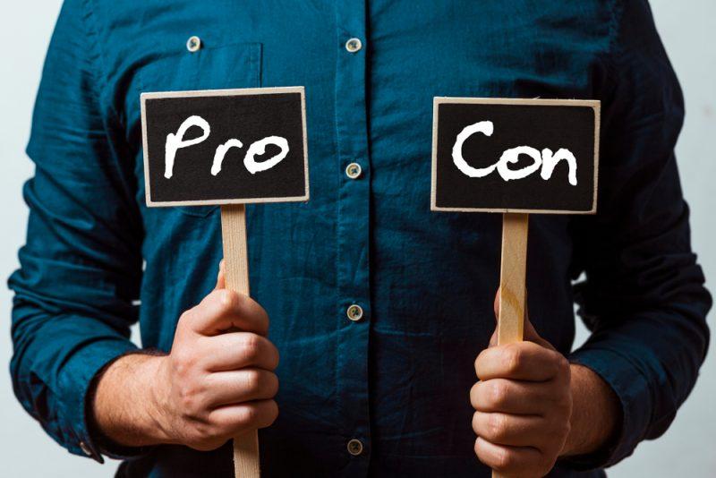 Pro und Contra Impfungen