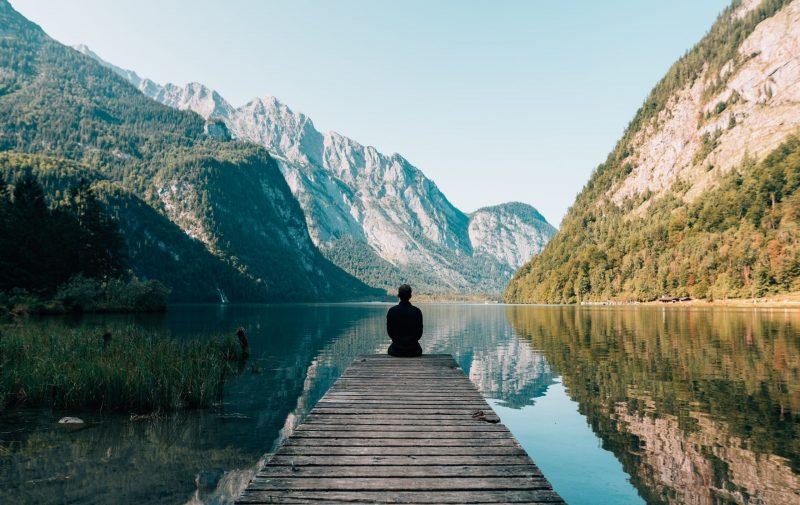 Eine Vision des eigenen Lebens zu entwickeln, ist nicht immer leicht.