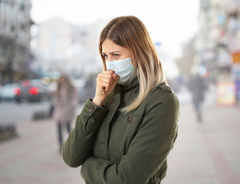 Pandemie und Stress: Wie können wir damit umgehen