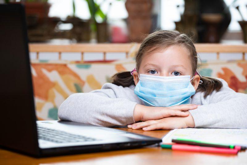 Wie geht es den Kindern in der Corona-Pandemie?