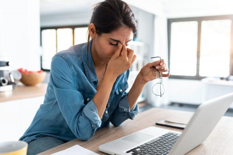 Jobwechesel? Frust im Beruf ist Hauptgrund