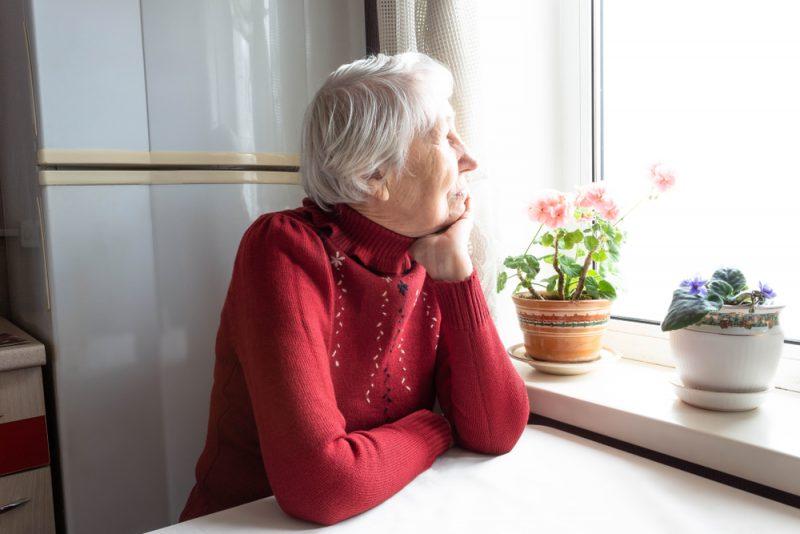 Alte Menschen solidarisch in die Gesellschaft integrieren
