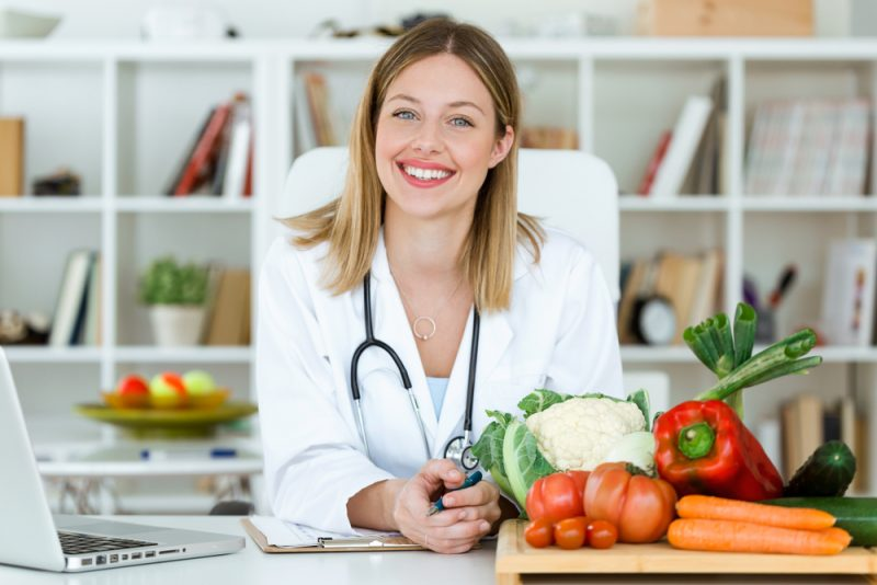 Ernährungsberatung: den Teufelskreis der Dauer-Diäten durchbrechen