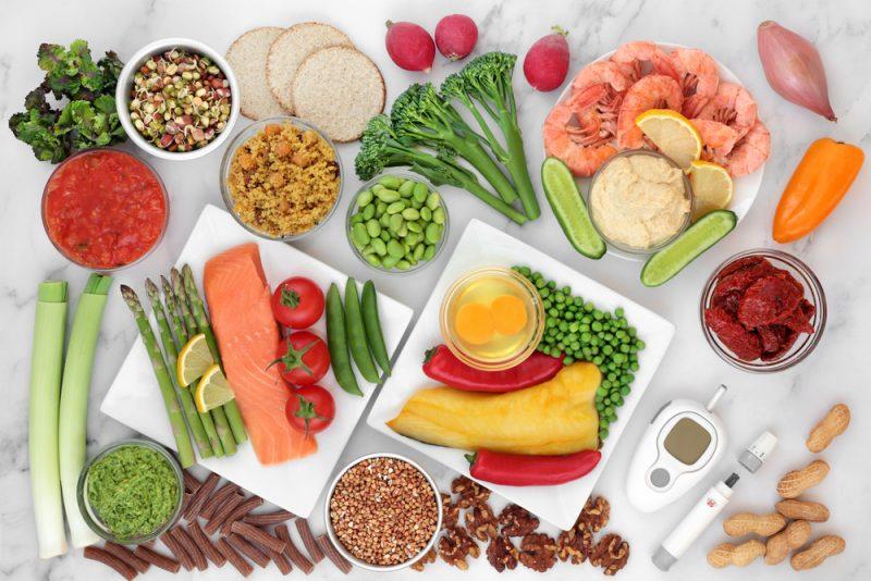 Zahlreiche Diäten - unterschiedlichste Ergebnisse und Folgen
