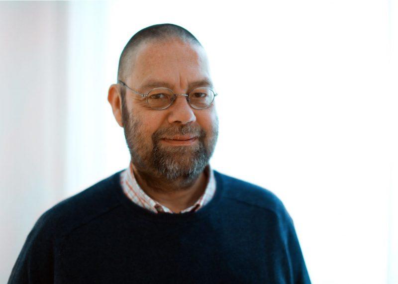 Lutz Potthoff - Dozent bei campus naturalis - Theater- und Dramatherapie
