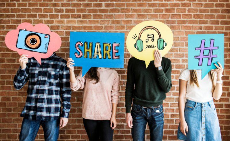 Freundschaft & Social Media: Passt das?