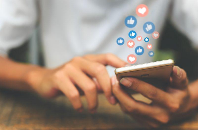 Gefahren der Sozialen Medien